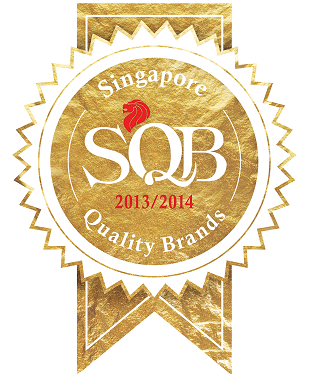 Our Awards - Singapore Quality Brands